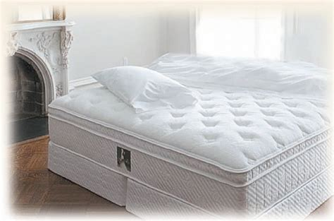 Kingsize Mattress Set Bed With Mattress Set