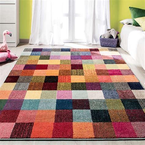 alfombras juveniles 12 alfombras juveniles para animar el dormitorio