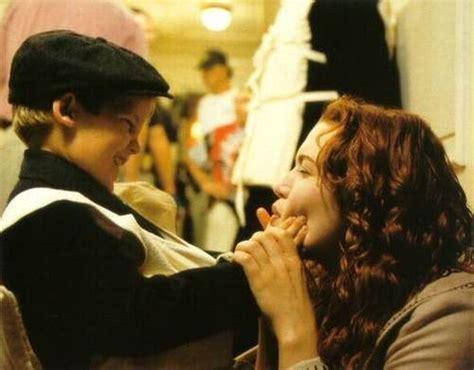 film titanic behind the scenes behind the scenes titanic photo 29043018 fanpop