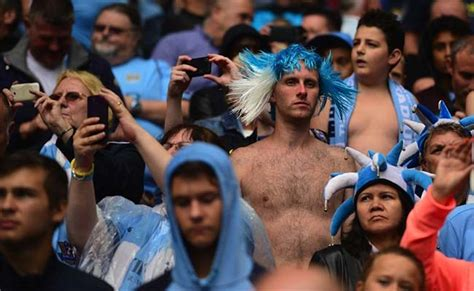 city fan selector what manchester city fans been saying ahead of