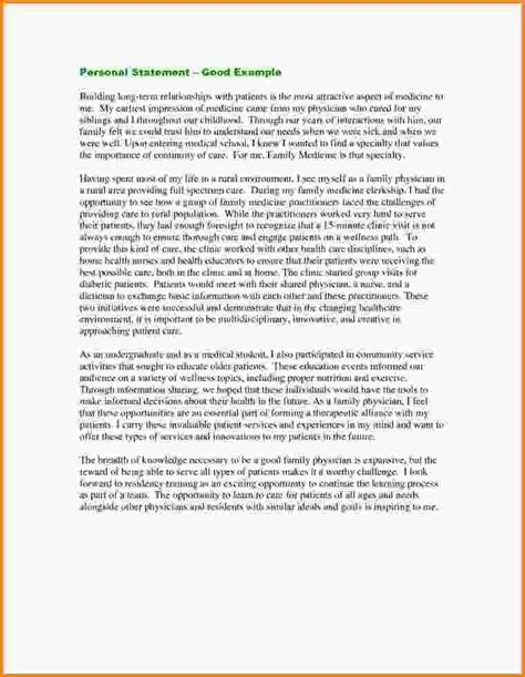 Self Statement Essay by Personal Statement Essays Personal Statement Exle Jpg Letterhead Template Sle