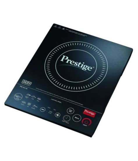 Prestige Pic 12 0 Induction Cooktop - prestige pic 6 0v3 2000 w induction cooktop available at