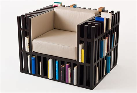 Bookshelf Chair by Bookcase Chair Stuff You Should