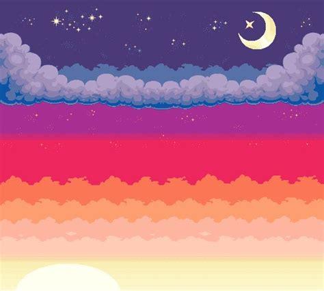 pixel pattern backgrounds tumblr pix for gt cute pixel art background aesthetic pastel