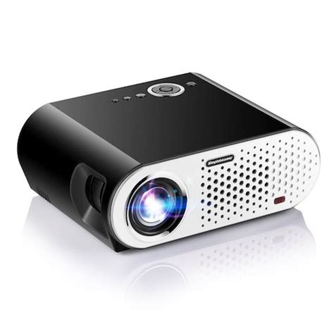 best projectors top 10 best portable projectors 100 in 2019 reviews