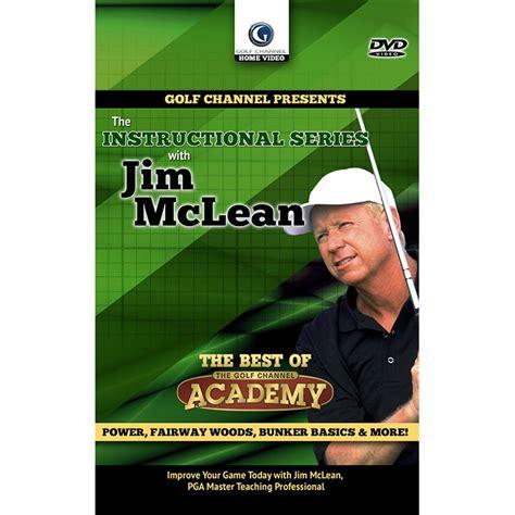 jim mclean 8 step swing jim mclean the 8 step swing by booklegger golf store