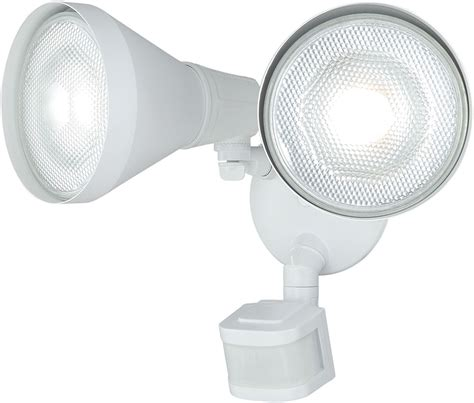 vaxcel t0175 gamma modern white halogen outdoor smart