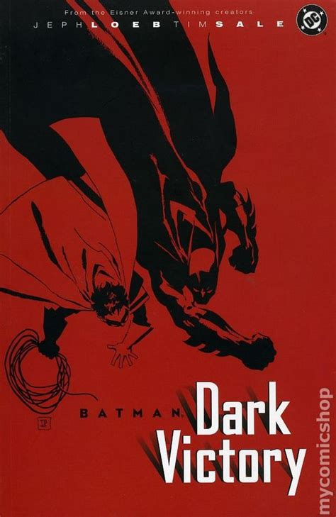 libro batman dark victory comic books in batman by jeph loeb tim sale