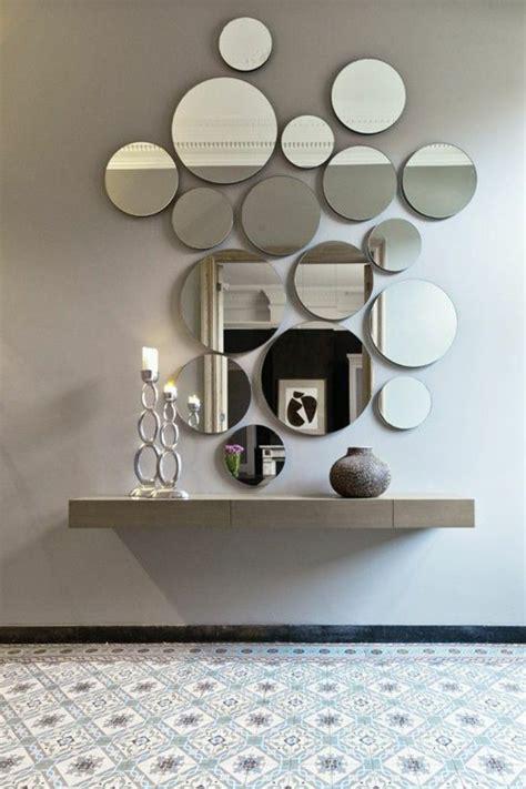 flure einrichten 4 flur einrichten deko flur spiegel kerzen flur in grau