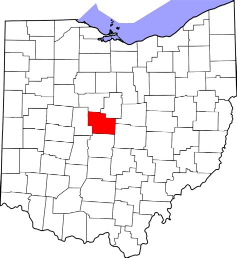 Delaware County Property Records National Register Of Historic Places Listings In Delaware County Ohio