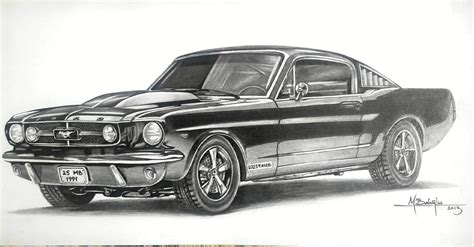 shelby mustang by xklshx on deviantart ford muscle cars and