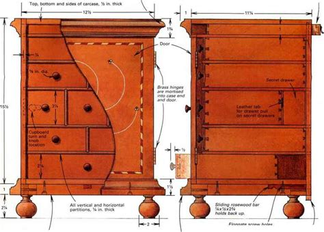 compartments for special seasonings traditional