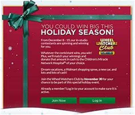 Www Wheeloffortune Com Sweepstakes - www wheeloffortune com secret santa sweepstakes