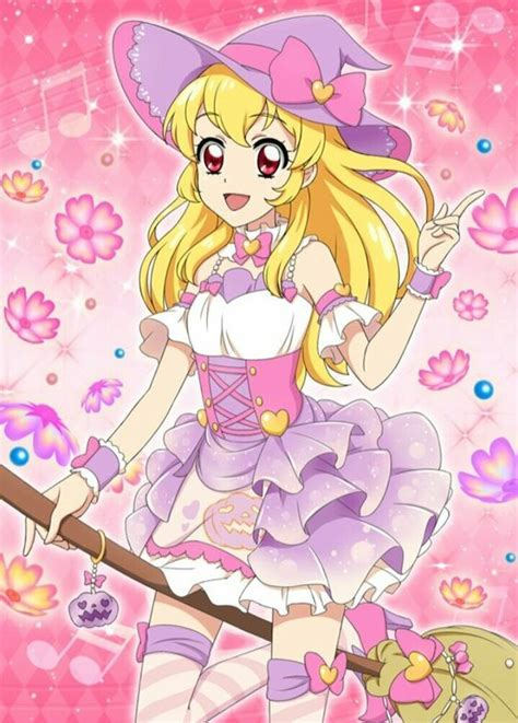 Kaos Happy Witches 141 best aikatsu images on idol and