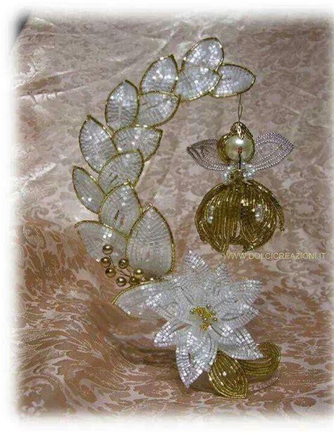 lavori con perline fiori oltre 1000 idee su lavori con perline su