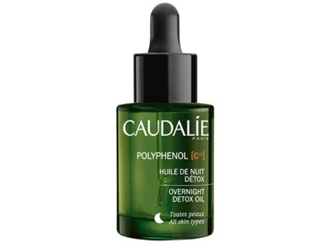 How To Detox Polythenols caudalie polyphenol c15 overnight detox lovelyskin