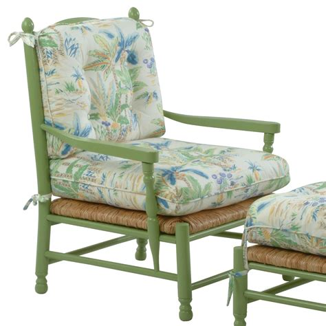 Coastal Chairs by Braxton Culler Accent Chairs 1204 001 Coastal Style