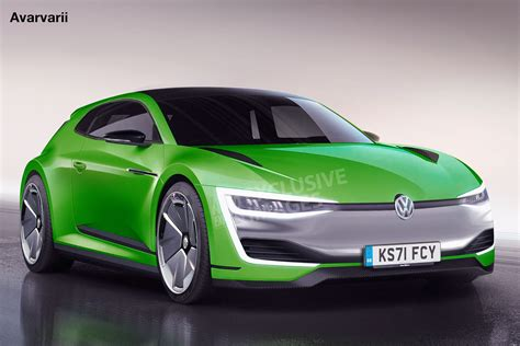 vw sirocco 2018 volkswagen scirocco to be reborn as electric coupe