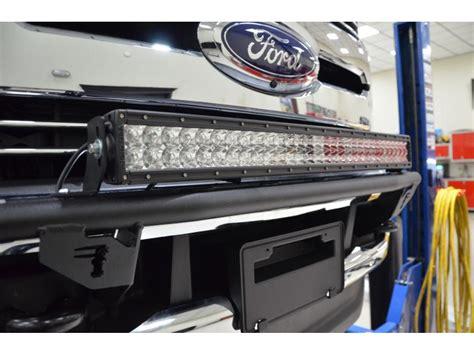 2017 2018 F250 F350 N Fab Multi Mount Led Light Bar Nf F250 Led Light Bar