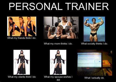 Personal Trainer Meme - uncategorized movement potential