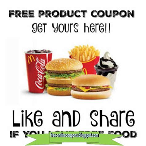free printable grocery coupons for mac computers printable coupons 2018 mcdonalds coupons
