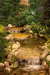 another amazing backyard stream waterfall backyard