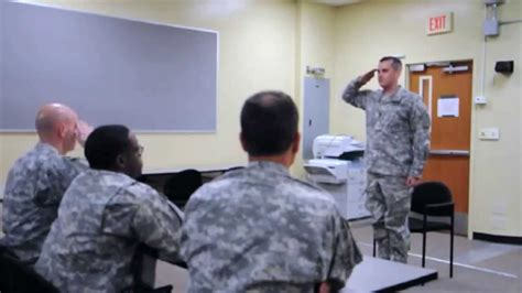 Army Officer Promotions by The Army Promotion Board In Less Than 4 Minutes