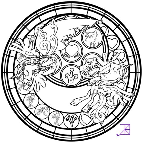 disney coloring pages glass coloring home