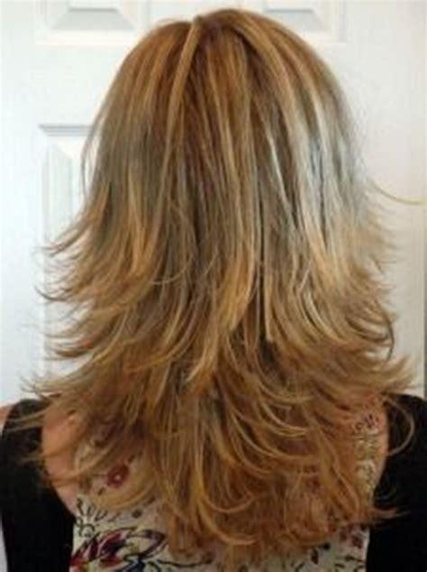 extreme medium choppy hair very long haircuts back view hairstyles pinterest