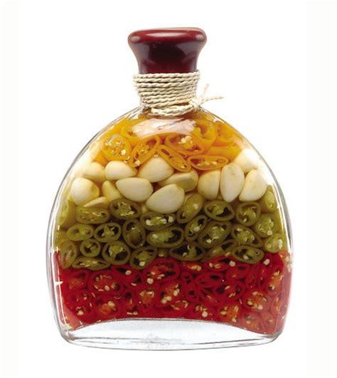 decorative oil bottles with peppers 15 best decorative fruit vegetable bottles images on