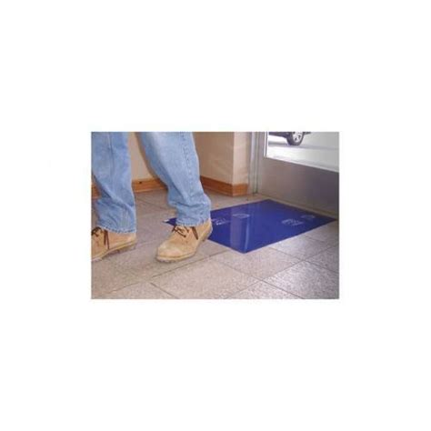 Clean Mat by Clean Mat Tacky Surface Mat Bc Fasteners Tools
