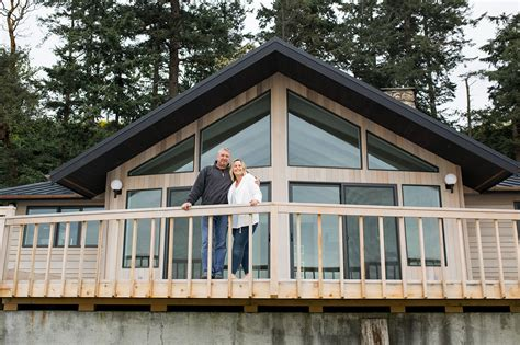 beach house seattle reveal mid century beach house camano island wa design shop interiors