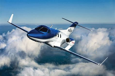 fast jets and other 1910690422 honda 4 85 million jet photos business insider