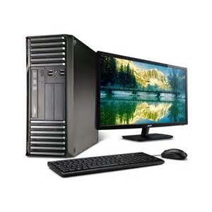 Acer veriton s4610g desktop computer with 3rd generation intel core i3