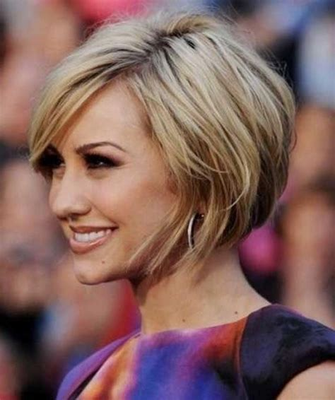 short hairstyles for thick hair over 40 2018 popular short hairstyles for thick hair over 40