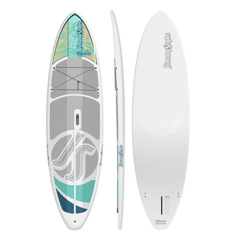 Overal Jimmy10 1 jimmy styks 10 0 quot misstyk stand up paddleboard package