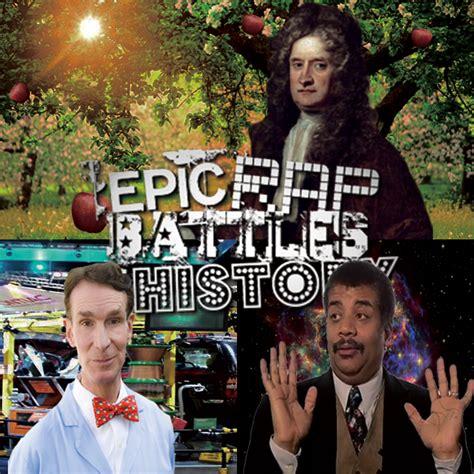 epiclloyd sir isaac newton vs bill nye lyrics genius lyrics image sir isaac newton vs bill nye png epic rap