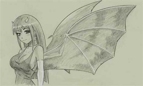 how to draw by markcrilley drawing with crilley 2 with bat wings by