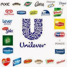 strategi pemasaran  produk pt unilever indonesiatbk