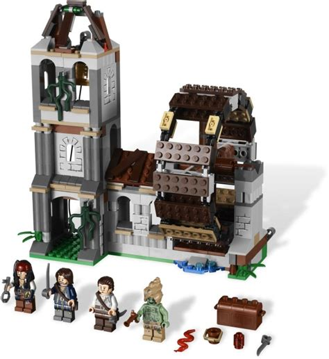 i set of the caribbean brickset lego set guide and database