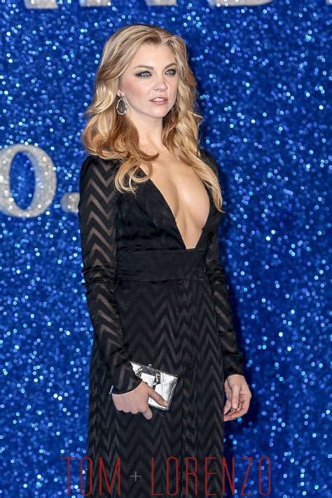 natalie dormer fansite natalie dormer in blumarine at the zoolander 2