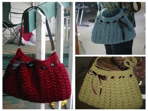 crochet nordstrom bag pattern nordstrom crochet hobo bag share a pattern