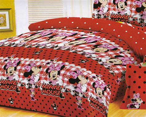 Bantal Poligami minnie polka spreishop spreishop