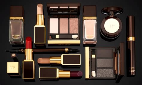 tom ford make up look at tom ford fall 2013 color collection
