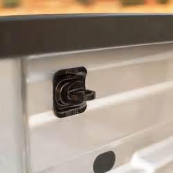 23146899 gm truck bed tie loop package 2014 2017