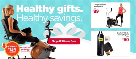 healthy gifts healthy savings