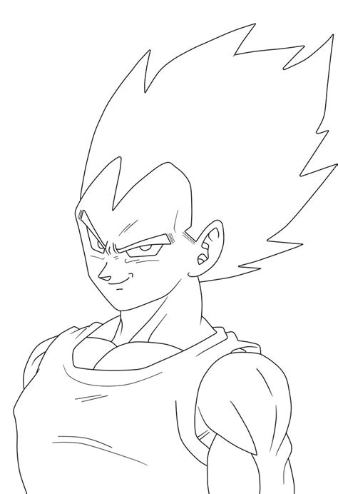 majin buu coloring pages www imgkid com the image kid