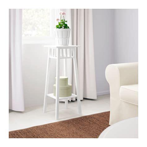 ikea plant stand lantliv plant stand white 78 cm ikea