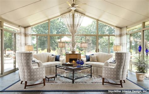 sunroom designs amazing warm sunroom interior design with great