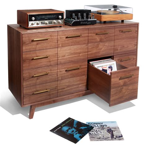 lost art  record storage crossfadr dj